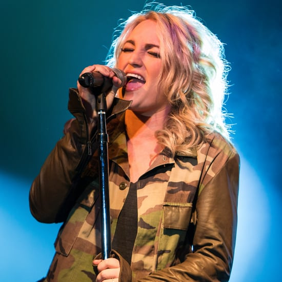 Jamie Lynn Spears Interview June 2016