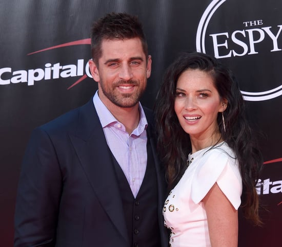 "Aaron Rodgers's ""Rogue Relative"" is brother Jordan from The Bachelorette who reveals that he and Aaron are estranged"