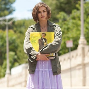 Keira Knightley's Style in Seeking a Friend For the End of the World