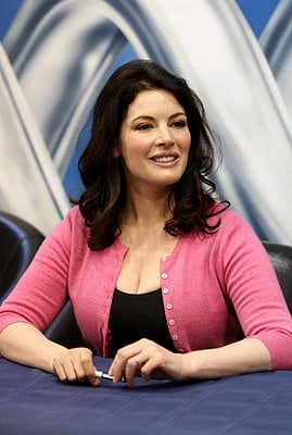 Nigella's Down Under Ahead of Next Week's Nibbies