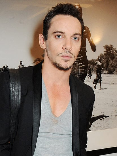 Jonathan Rhys Meyers Apologizes for 'Minor Relapse' After Drinking Photos Surface: 'This Was Just a Blip in My Recovery'