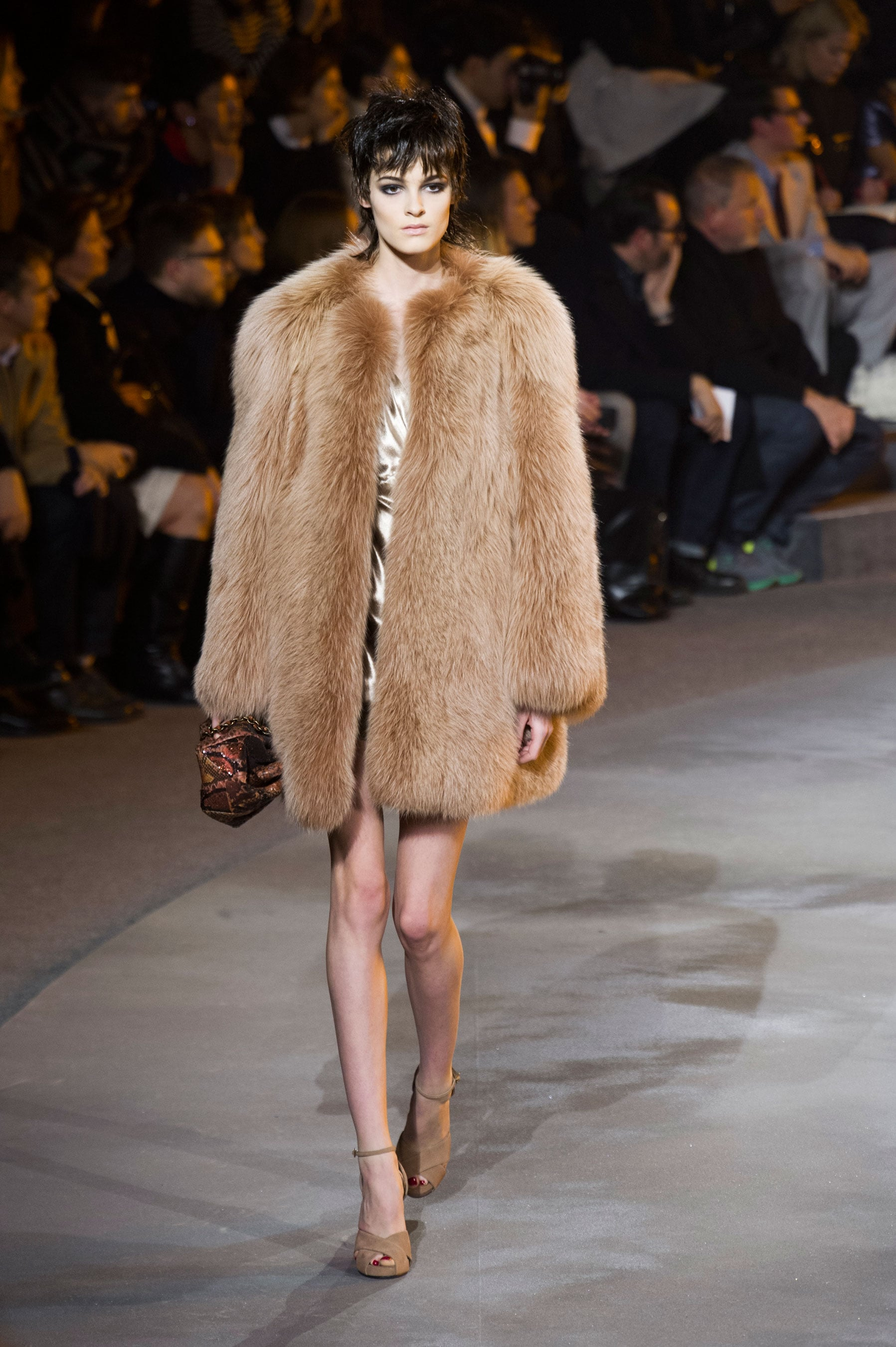 Marc Jacobs Fall 2013