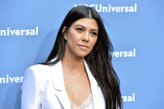 Kourtney Kardashian Says Her Kids Don't Watch Their Show
