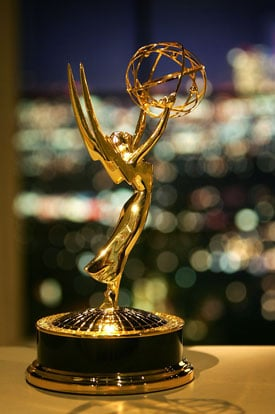 Top Five Ways to Fix the Emmy Awards