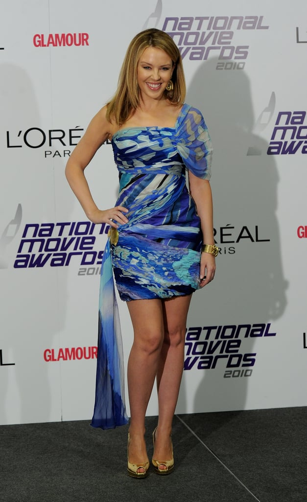 Pictures of National Movie Awards