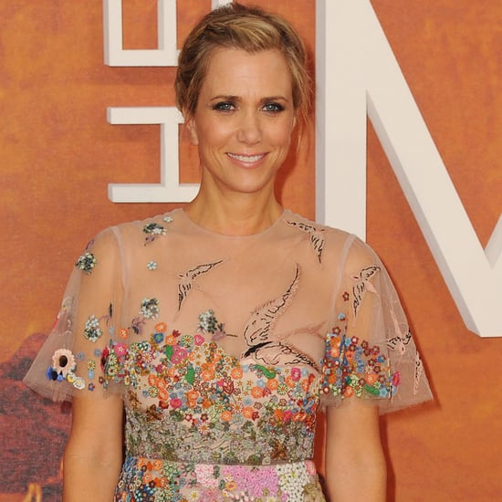 Kristen Wiig Chiwetel Ejiofor Interview About The Martian