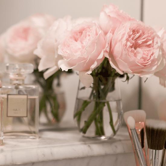 Grace Coddington For Comme des Garcons Perfume