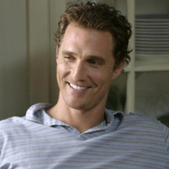 Matthew McConaughey Trivia