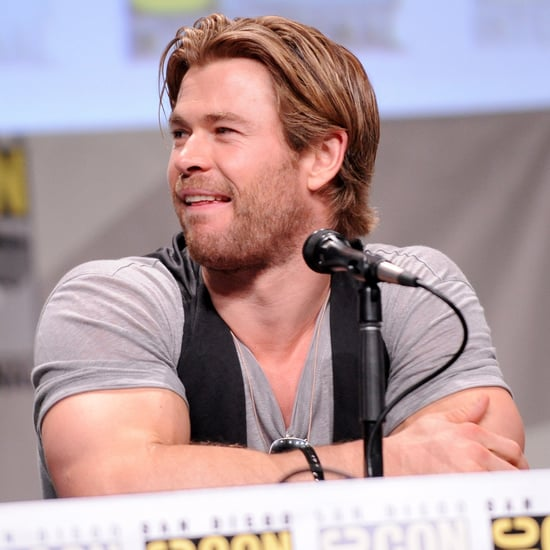 Hot Actors at Comic-Con 2014