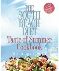 South Beach Diet: Taste of Summer Cookbook