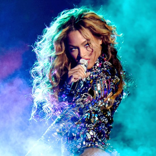 Beyonce Hairstyle Changes during 2014