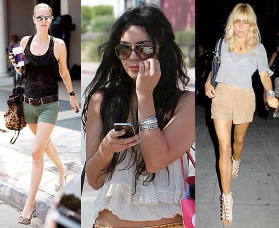 Celebrity Fashion Quiz 2010-07-03 03:22:18