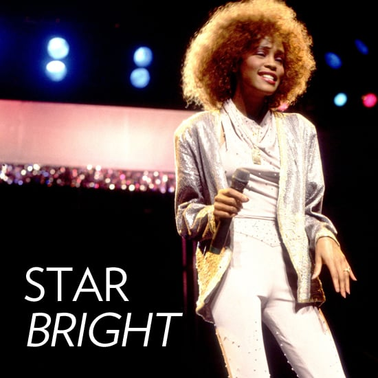 Whitney Houston: Her Style in Pictures