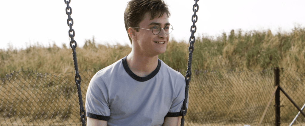 Harry Potter Was So Rich, It's Knuts!