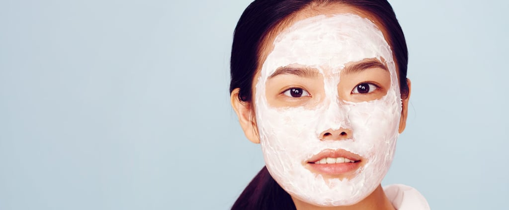 This Golden Milk DIY Mask Is a Drink of Hydration For Your Face