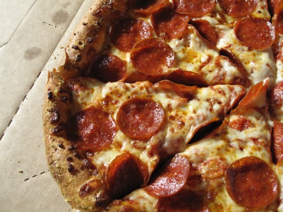 Taste Tested: Domino's New Pizza Recipe
