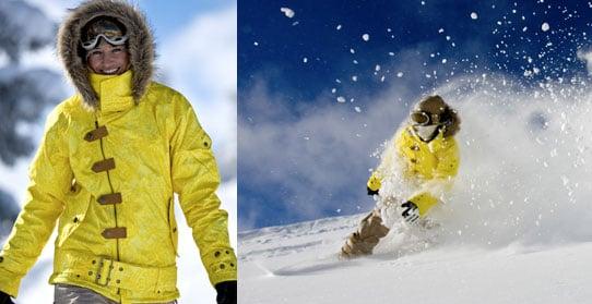 Gretchen Bleiler Snowboard Designs For Oakley
