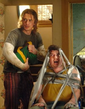 Pineapple Express Folks Reteam For Your Highness