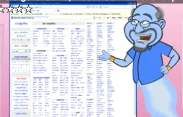 Current TV's Cartoon About Craigslist Missed Connections