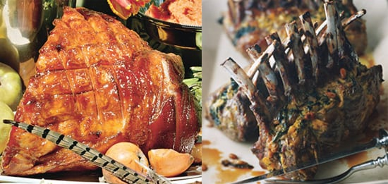 Would You Rather Eat Ham or Lamb for Easter Dinner?