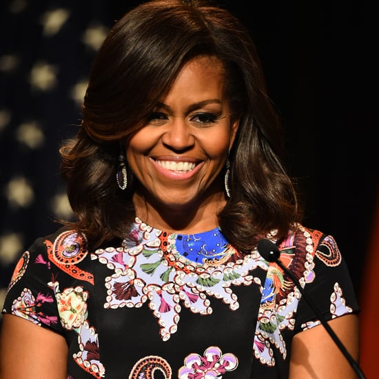 Michelle Obama Gave Prince George and Princess Charlotte the Cutest Presents