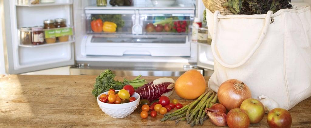 10 Ingenious Kitchen Hacks That Help Make Life Healthier