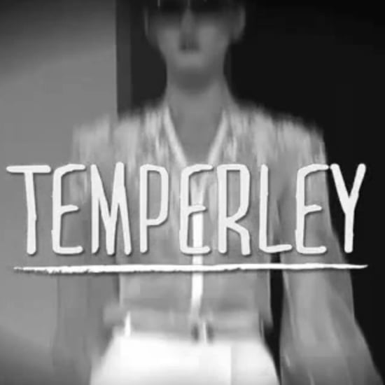Temperley London Spring 2012 [Runway Video]