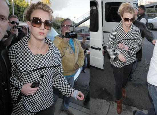 Photos of Britney