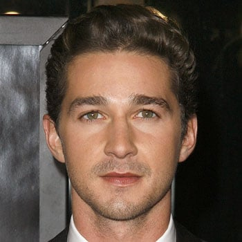 Shia LaBeouf to Star in Horns