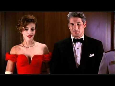 Garry Marshall Gave Us The Most Perfect Fashion Sequence In Film History