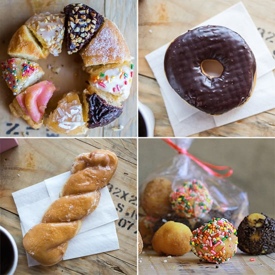 How to Identify 16 of America's Most Essential Doughnuts
