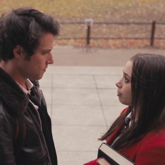 A Study in Charlotte Book Trailer