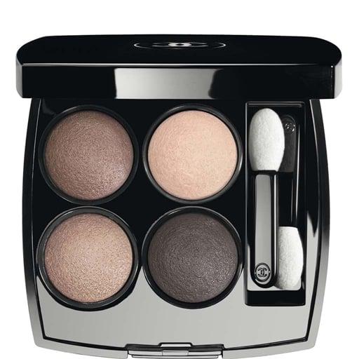 Chanel Les 4 Ombres Multi-Effect Quadra Eye Shadow in Tissé Essentiel