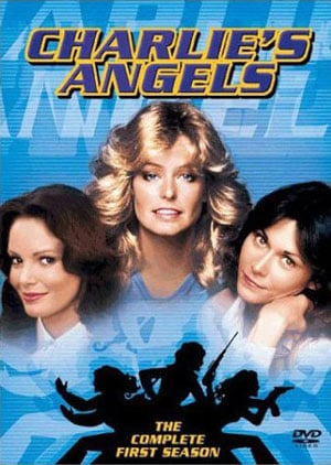 """The Results Are In: Recast """"Charlie's Angels"""""""