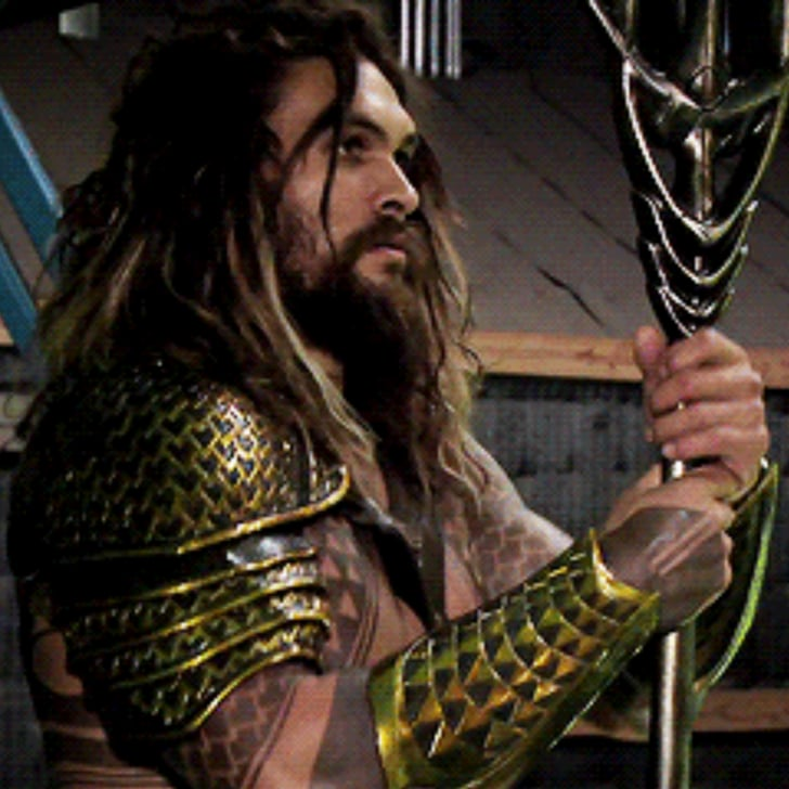 Jason Momoa Aquaman: Fan Casting Suggestions For A Movie Of Aquaman Directed By