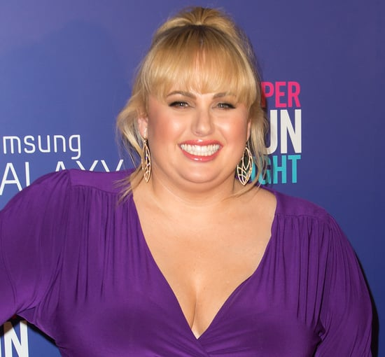 Rebel Wilson Tweets About Her Funny Christmas Gift