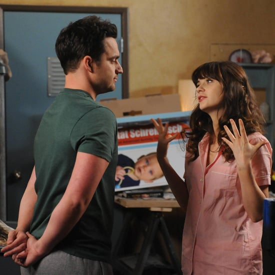 Nick and Jess Break Up on New Girl