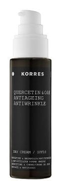 Saturday Giveaway! Korres Quercetin & Oak Antiageing Antiwrinkle Day Cream For Normal/Dry Skin