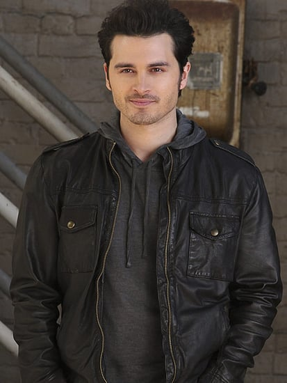 The Vampire Diaries' Michael Malarkey Talks Enzo's 'Sparky' Romance, 'Dope' Fight Scene and His Own Transition to 'Daddy Day Car