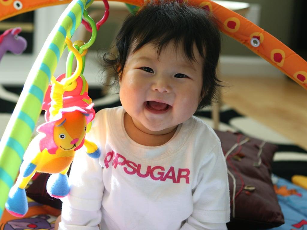 Sugarbabies: Olivia Rhee