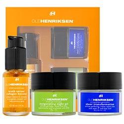 Sunday Giveaway! Ole Henriksen Three Little Wonders