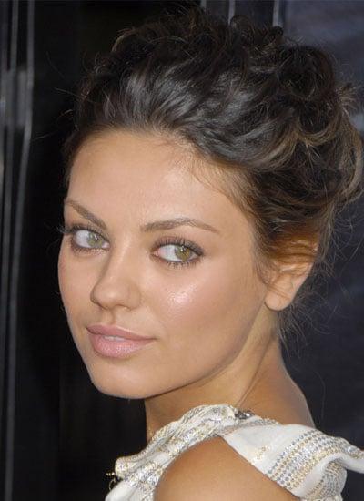 Mila Kunis: Natural Glow