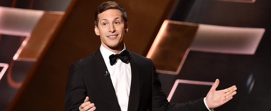 Andy Samberg Just Gave Everyone His HBO Now Login, and It Actually Works