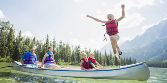 7 Kids Share Their Hilariously Adorable Dream Outdoor Family Adventures