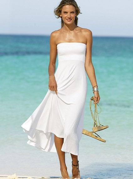 Victoria's Secret Convertible Tube Dress ($50)