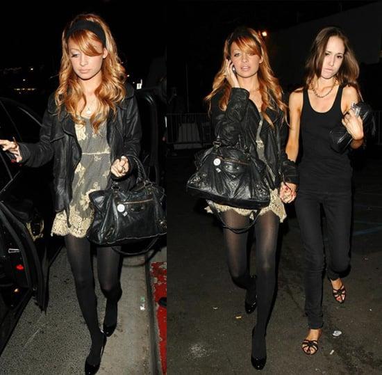 Nicole, LC, Brody, DJ AM Oh My!
