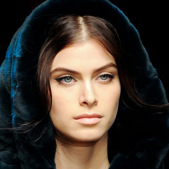 Dolce and Gabbana Hair and Makeup | Fashion Week