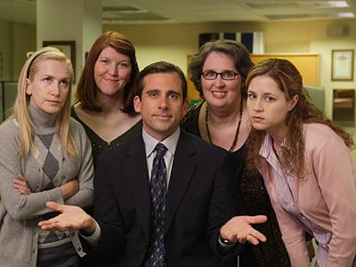 """Could """"The Office"""" Work as a One-Hour Show?"""