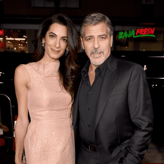 Amal Clooney's Style