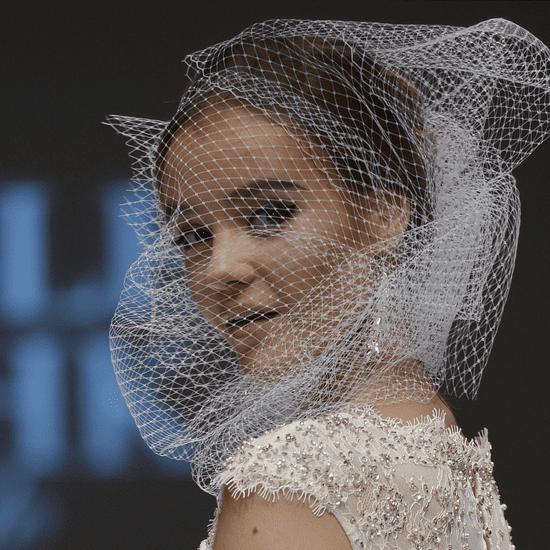 Fall 2015 Bridal Week Hair and Makeup